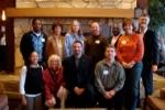2008 Varsity Speaking Academy Team Picture