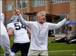Seahawks Coach Pete Carroll
