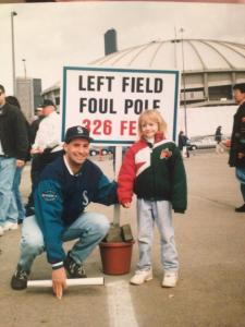Kelli and Me_Safeco