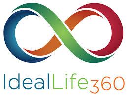 Ideal Life logo